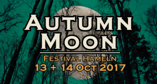Autumn Moon Festival 2017