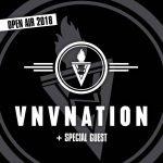 VNV Nation Open Air 2018
