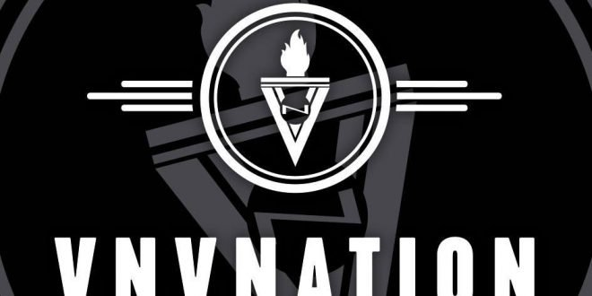 VNV Nation Open Air 2018