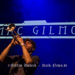 Gasmac Gilmore